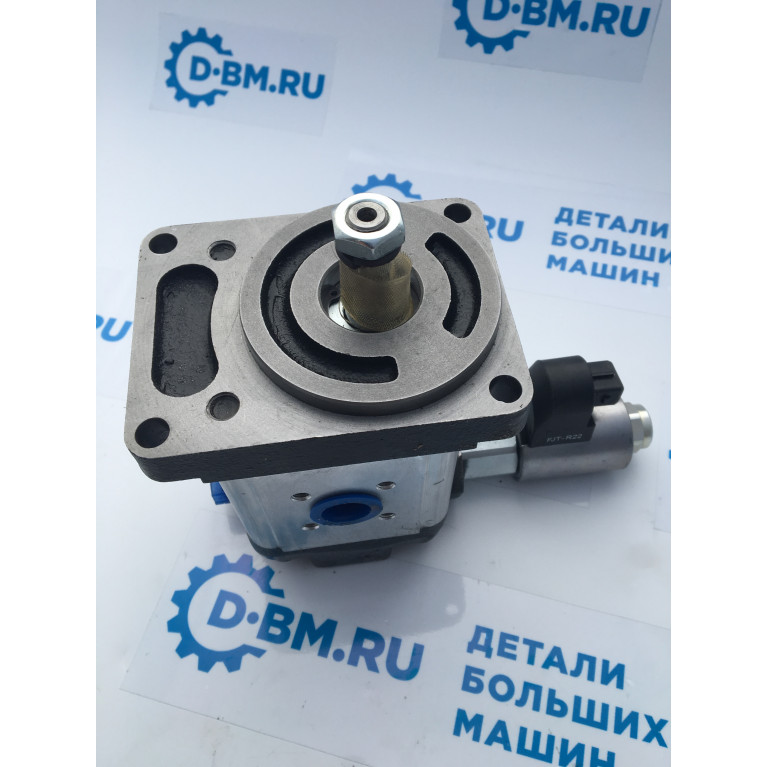 Гидромотор в сборе с клапаном HYDROSILA GM2K23R-F281C-F-VE24-AJ-FD GM2K23RF281CFVE24AJFD