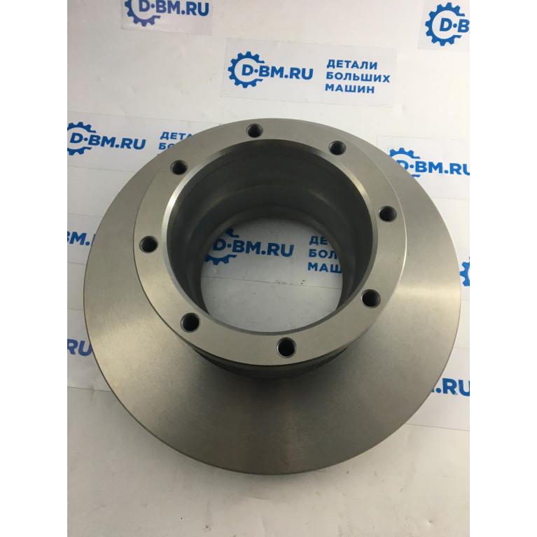 Диск тормозной задний МАЗ-206 375 мм MBR5186