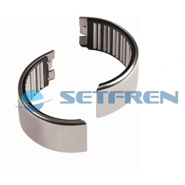 Ремкомплект суппорта KNORR SB5 (подшипник) STK1028 SETFREN