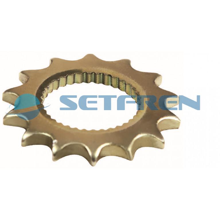 Ремкомплект суппорта KNORR SB6,SB7 (звездочка) STK1064 SETFREN