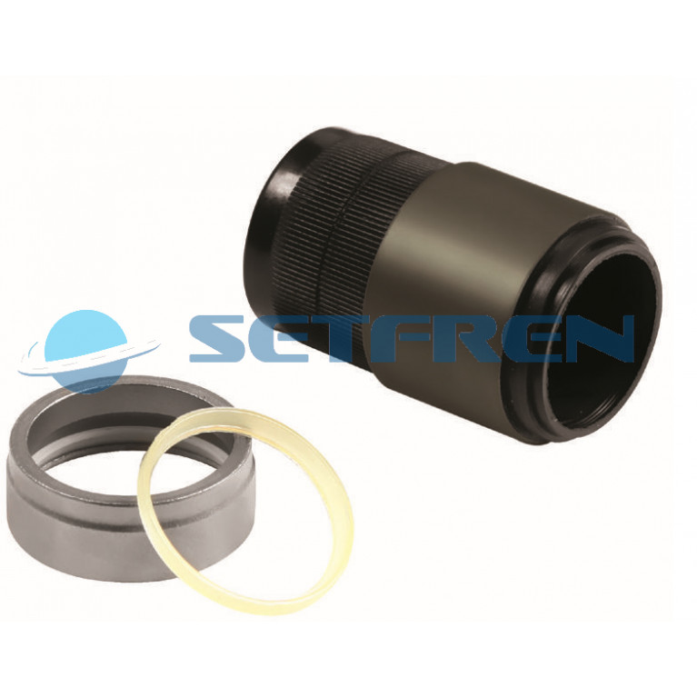 Ремкомплект суппорта Knorr SB/SN/6/7 (направл.метал.втулка) втулка длинная STK1187 SETFREN