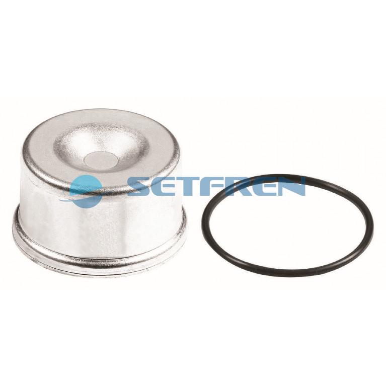 Р/к суппорта Knorr SB/SN7 (крышка) K00130 STK1195 SETFREN
