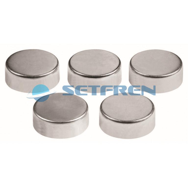 Р/к суппорта Knorr SN/7/SK7 (заглушки напр.) к-т 5 шт STK1226 SETFREN