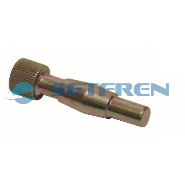 Ремкомплект Z-CAM механизма тормозного (палец возвратной пружины) STZ1002 SETFREN