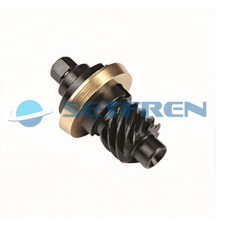 Ремкомплект Z-CAM механизма тормозного (регулировочная шестерня правая) STZ1021 SETFREN