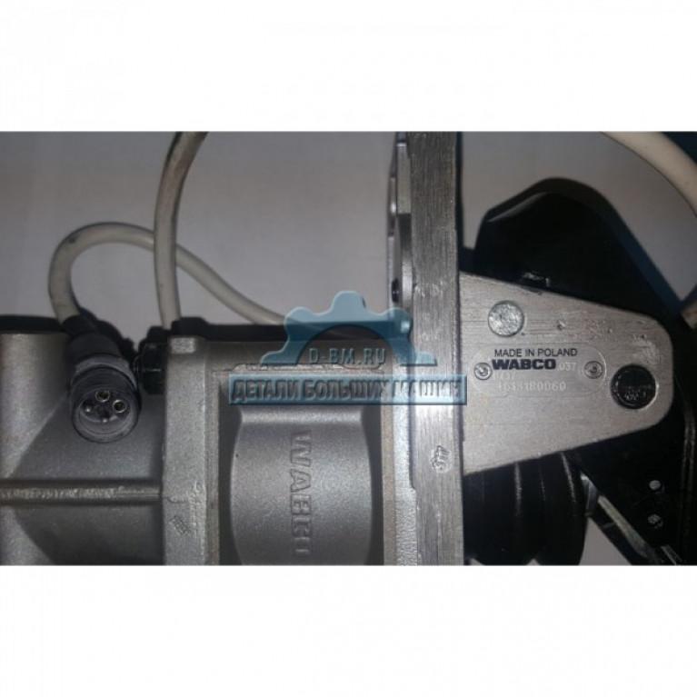 Педаль тормоза ЛиАЗ 5256, 5292 Wabco 4613180060 4613180060