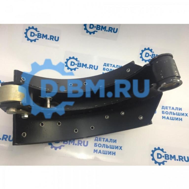 Тормозные колодки нижние передние для МАЗ 5440-3501091/54403501091