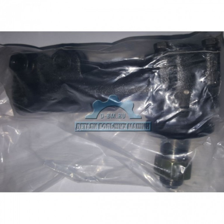 Наконечник рулевой тяги левый ЛиАЗ палец 45мм арт. 5256-3414057