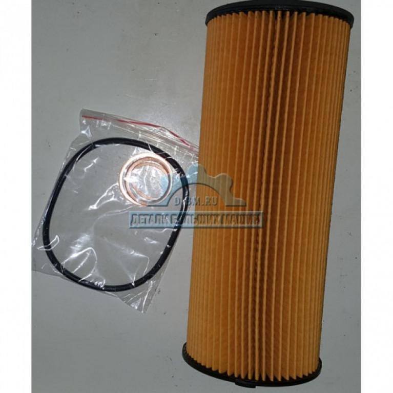 Фильтр масляный двигатель OM906LA Bosch F 026 407 026 ориг. A9061800209 BOSCH