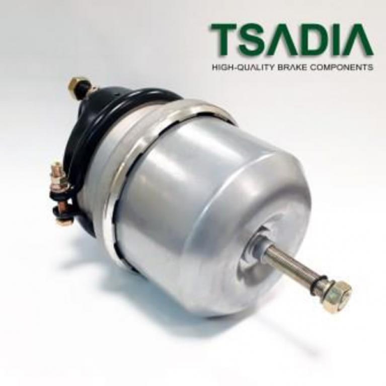 Энергоаккумулятор дискового задний левый T20/24 МАН TGA/TGS/TGX  TSADIA