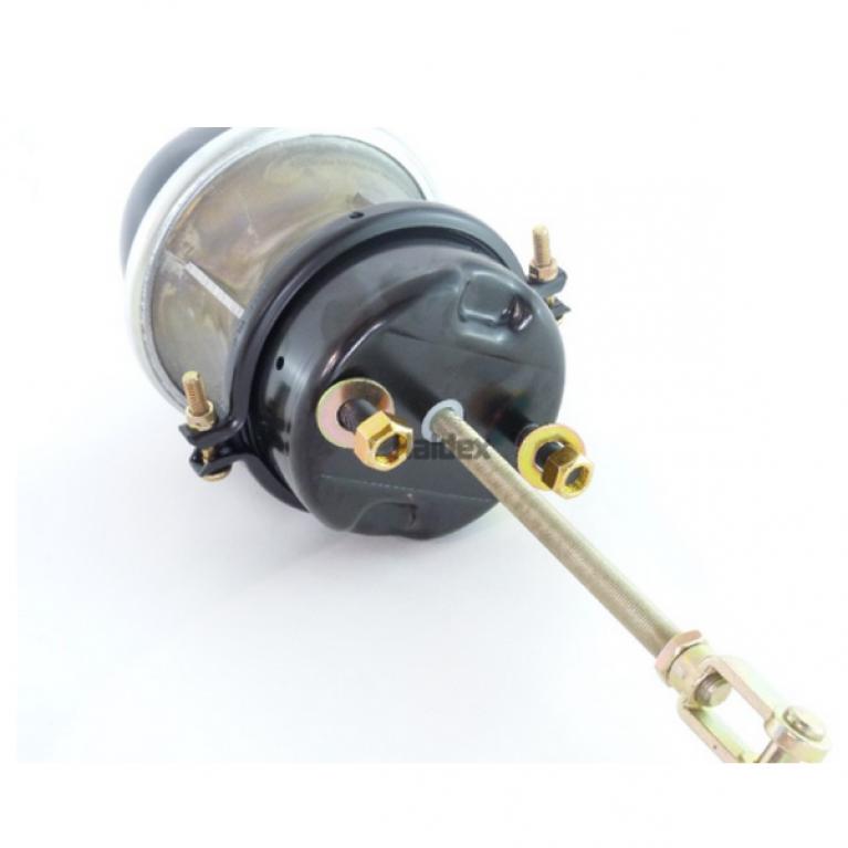 Энергоаккумулятор универсальный 24/30 M16x1.5 BPW, Kogel, Schmitz 1362430008 HALDEX