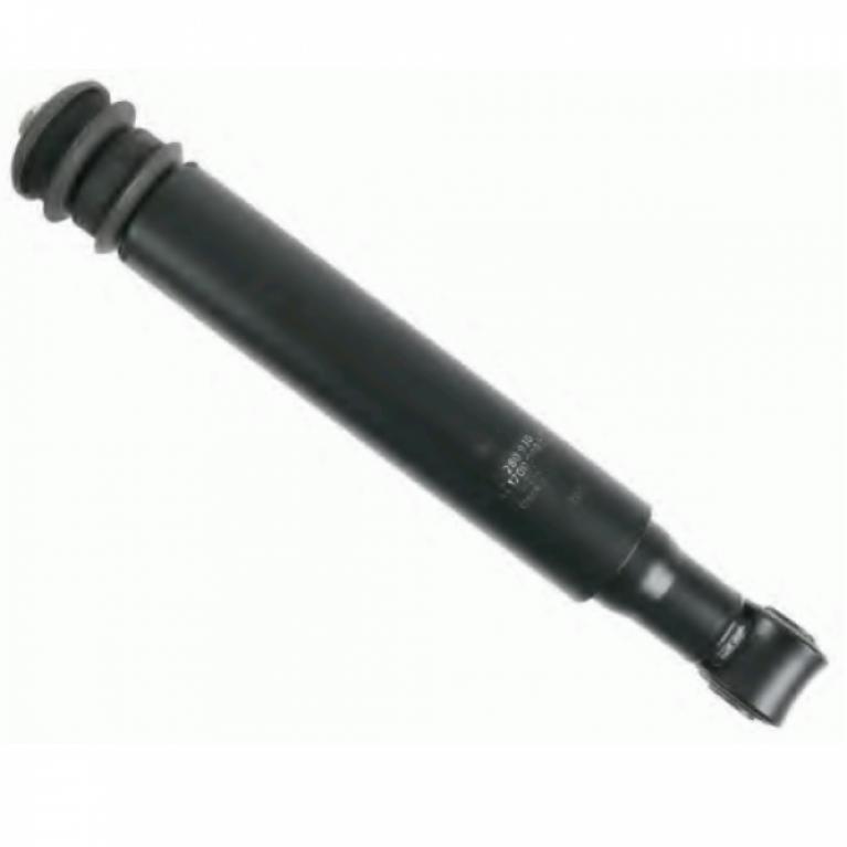 Амортизатор подвески передний 410/670 14х75 24х55 I/O MAN TGA 280930 SACHS 280930