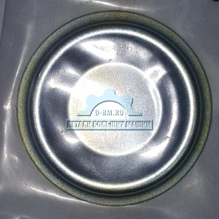 Заглушка нижняя d=72mm компрессора Wabco двиг. MB906/904LA 01.302 01.302