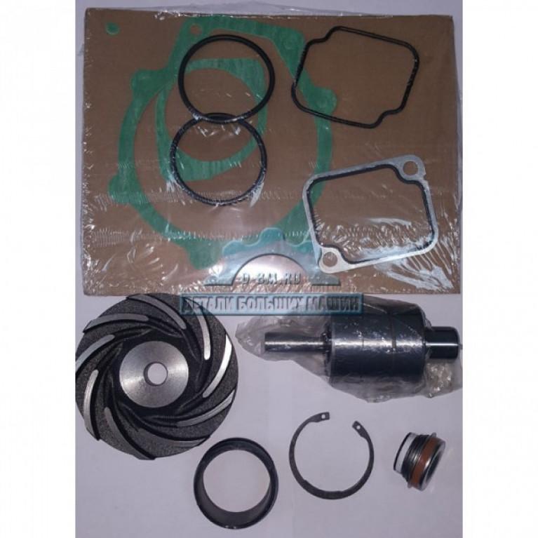 Рем. комплект водяного насоса двиг. Mercedes OM 906 904 LA Stellox 81-29907-SX 8129907SX
