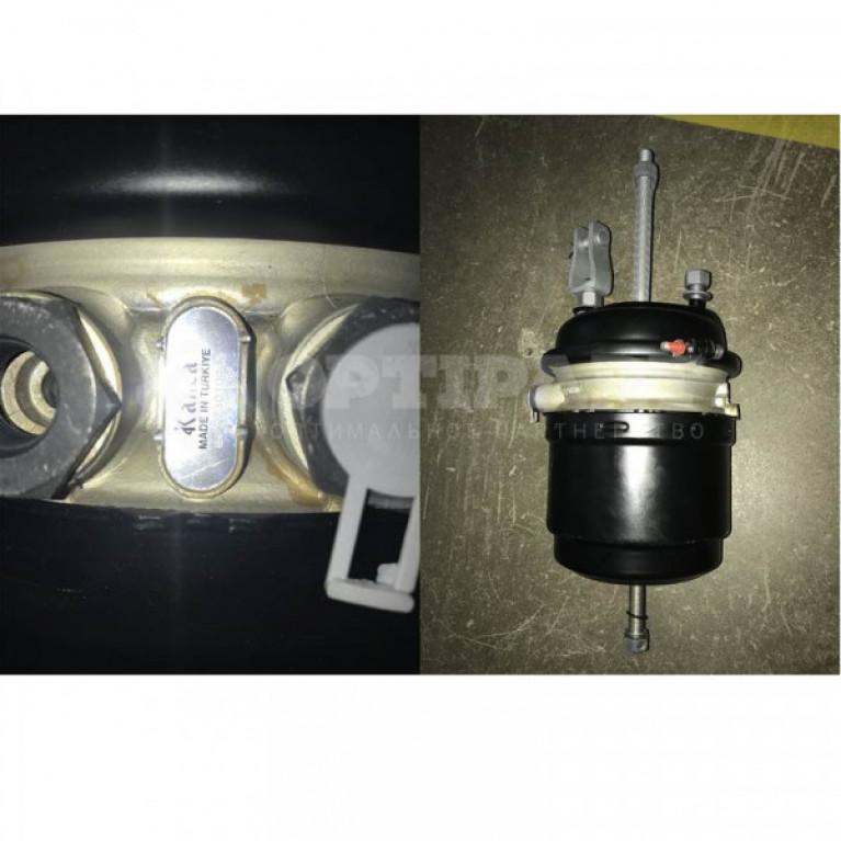 Тормозная камера T27/30 ДАФ F800-3600/75/85/95CF/XF KNC.AA.10119 KNC.AA.10119