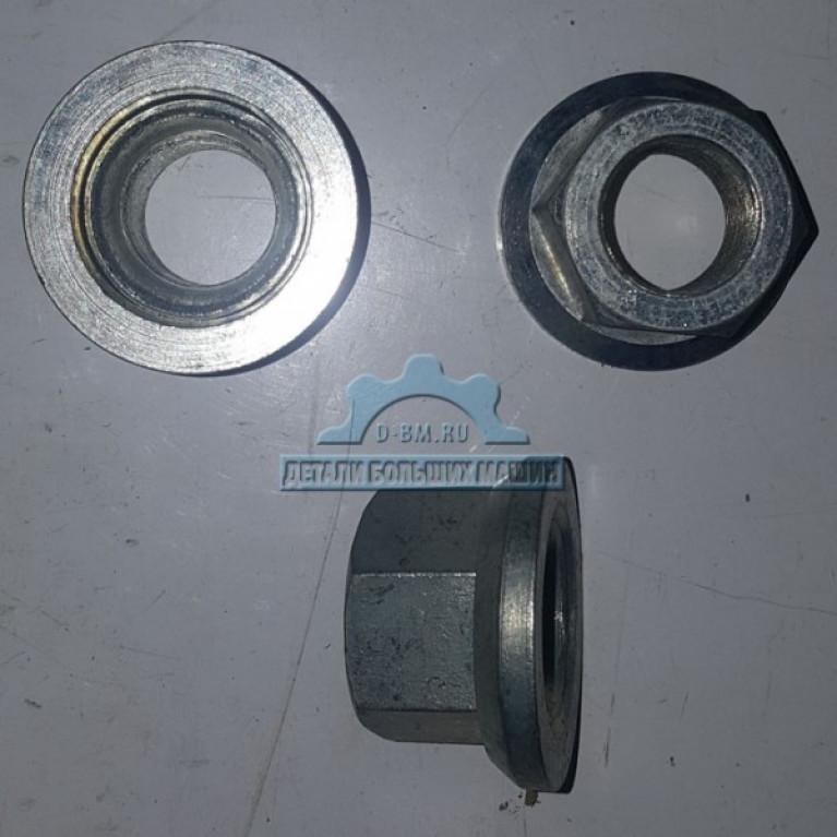 Гайка колеса М22х1,5 01001E EXOVO