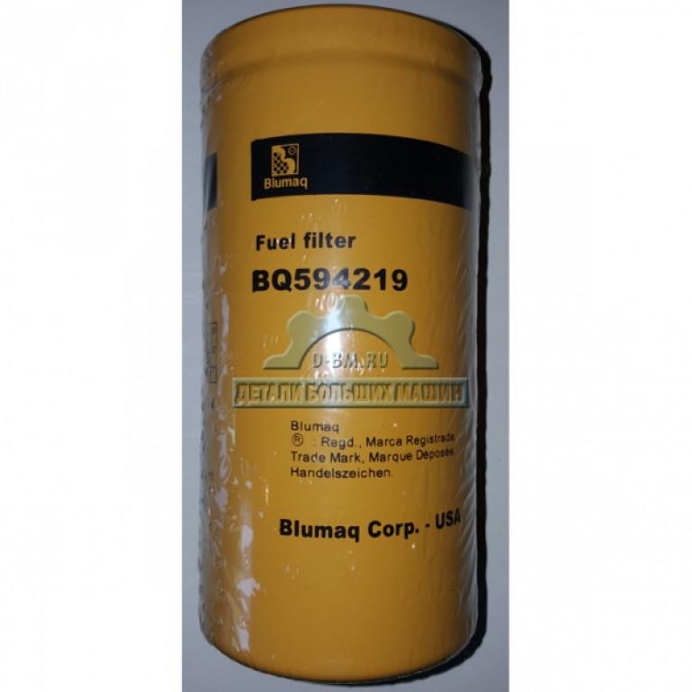Фильтр топливный Blumaq 594219 САТ 1R0751 594219