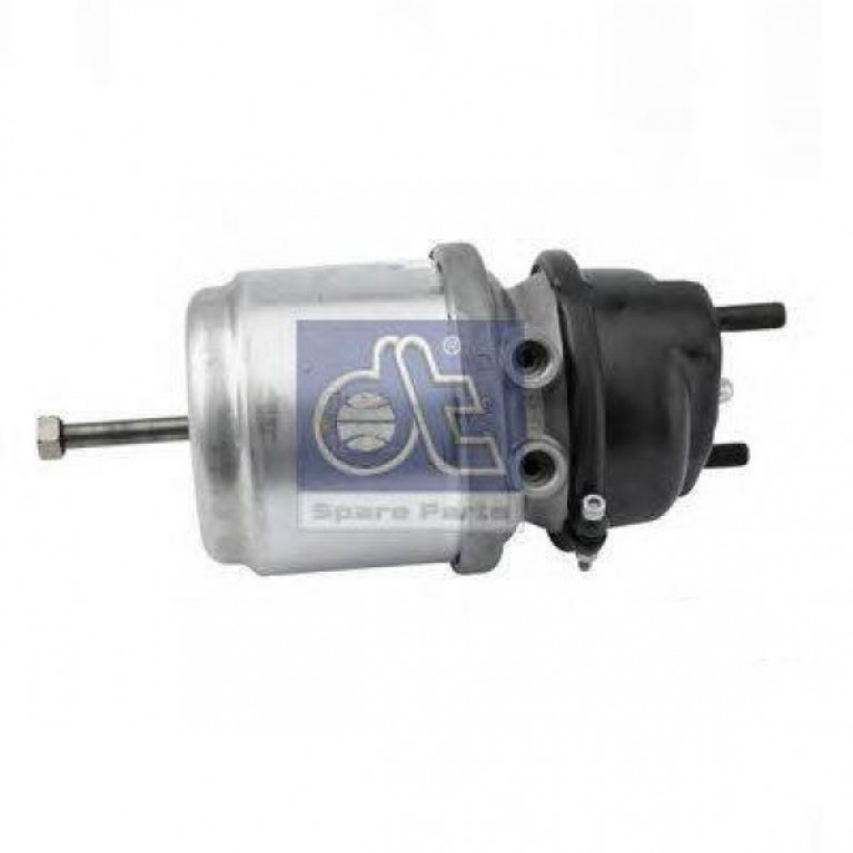 Энергоаккумулятор задний правый T20/24 МАН ТГА/ТГС/ТГХ DT Spare Parts (Diesel Technic)