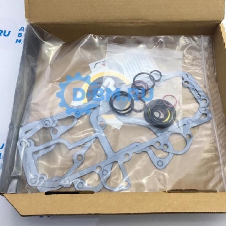 Комплект прокладок водомаслянного радиатора 250-9214/2509214 caterpillar 2509214C