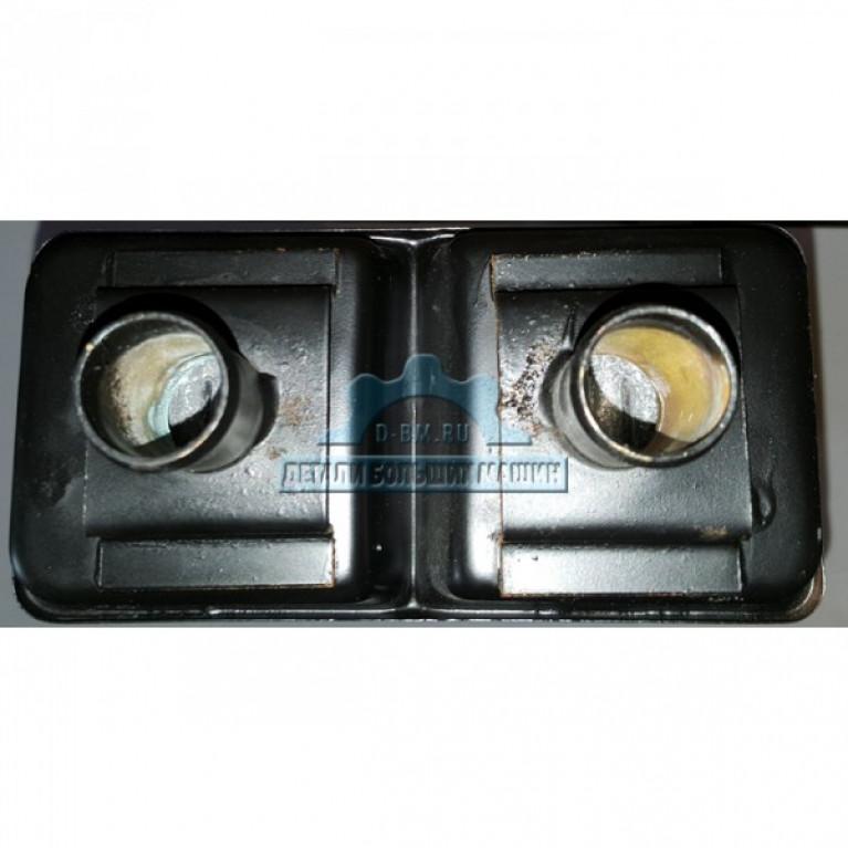 Радиатор обдува ветрового стекла МАЗ 103-8101060-20 103810106020 103810106020
