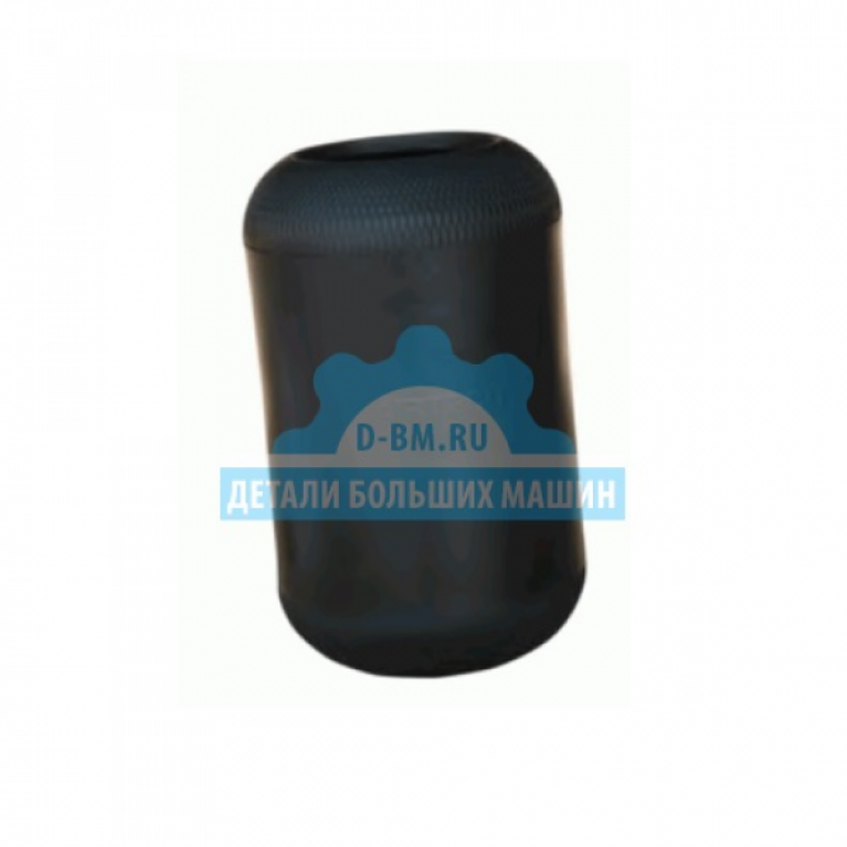 Пневмоподушка цилиндр. 392-240-150.8/150.8 MAN,Schmitz,Setra,Neoplan,DAF,MAZ