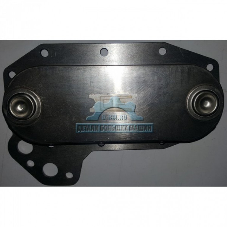 Радиатор масляный (теплообменник) двигатель OM906LA OM926LA 01182090600 OE Germany 01182090600