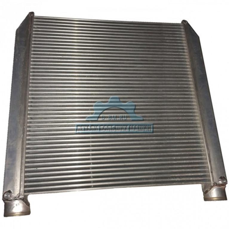 Интеркуллер / охладитель наддувочного воздуха ОМ 906-1172010-063 / ОМ 926-1172010-063 ОМ9061172010063/ОМ9261172010063 Taspo