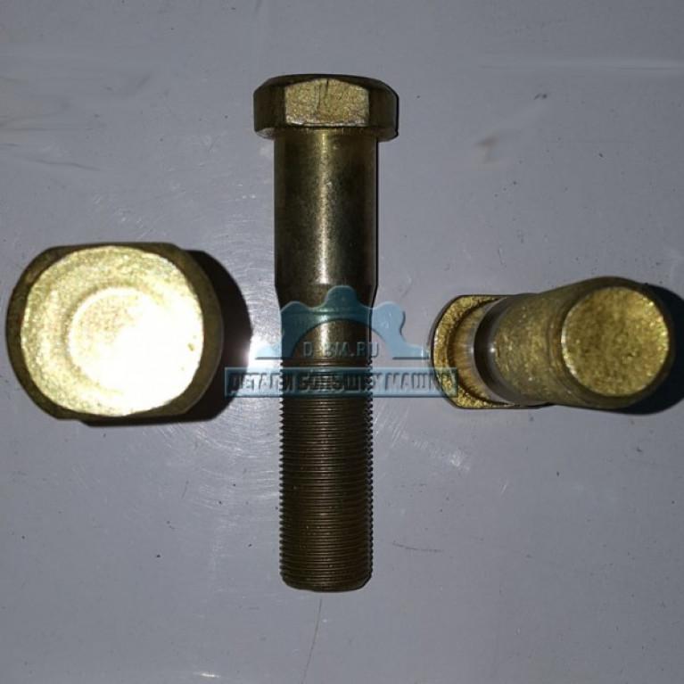 Болт (шпилька) задней ступицы МАЗ 54321-3104050 МАЗ