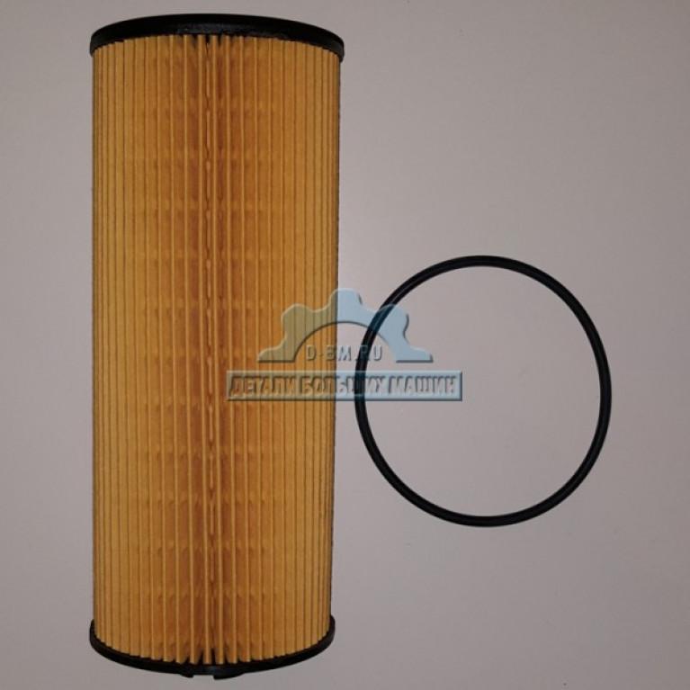 Фильтр масляный МАЗ M-Filter TE628 TE628