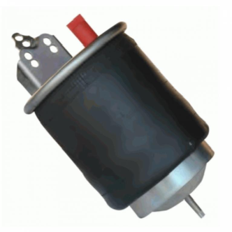 Пневмопрессора со стаканом Volvo FM/FH9/12/16 1шп-шт.M16/24 смещ.80+кроншт. Поршень сталь 1шп.M14 36420K
