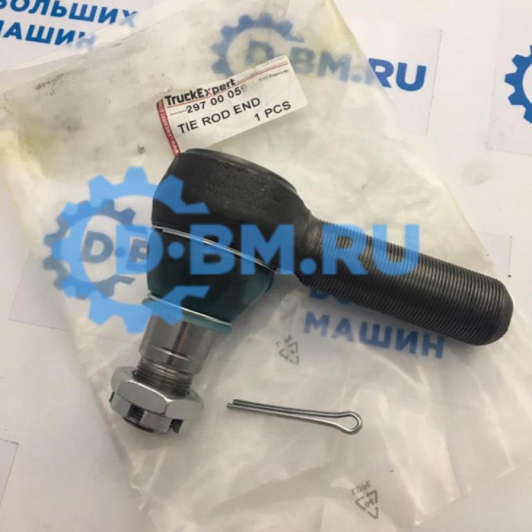 Наконечник поперечной рулевой тяги левый для ЛИАЗ 5292, 29700059, 81953010015 29700059