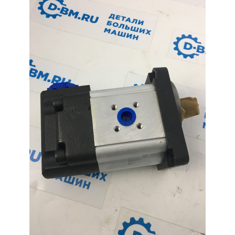 Гидромотор МАЗ OM906LA, аналог Bosch Rexroth 0511725028, 0511725021, 81.06660.6058, 81066606058, Q20A22X021MA, 20R220X021MA-B Hydro-pack
