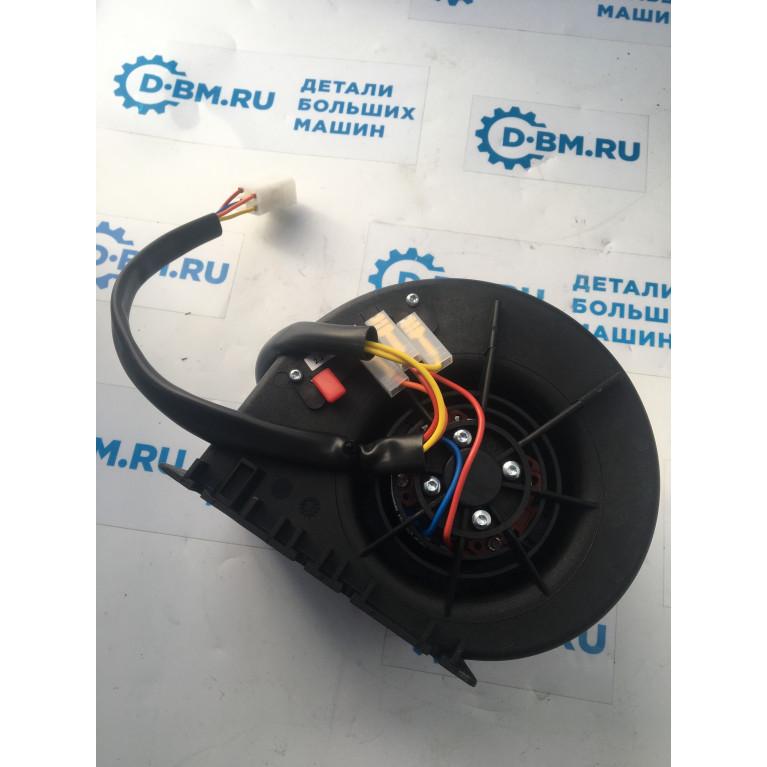 Вентилятор отопителя салона МАЗ G&C Голландия 04-8710 / 6401529E / 6401841E / 048710 / 6401529 E