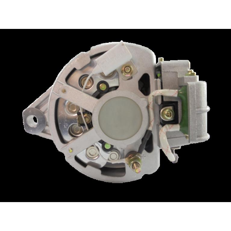 Генератор с двигателя ЯМЗ-236, 238 1312.3771 KAMAZ
