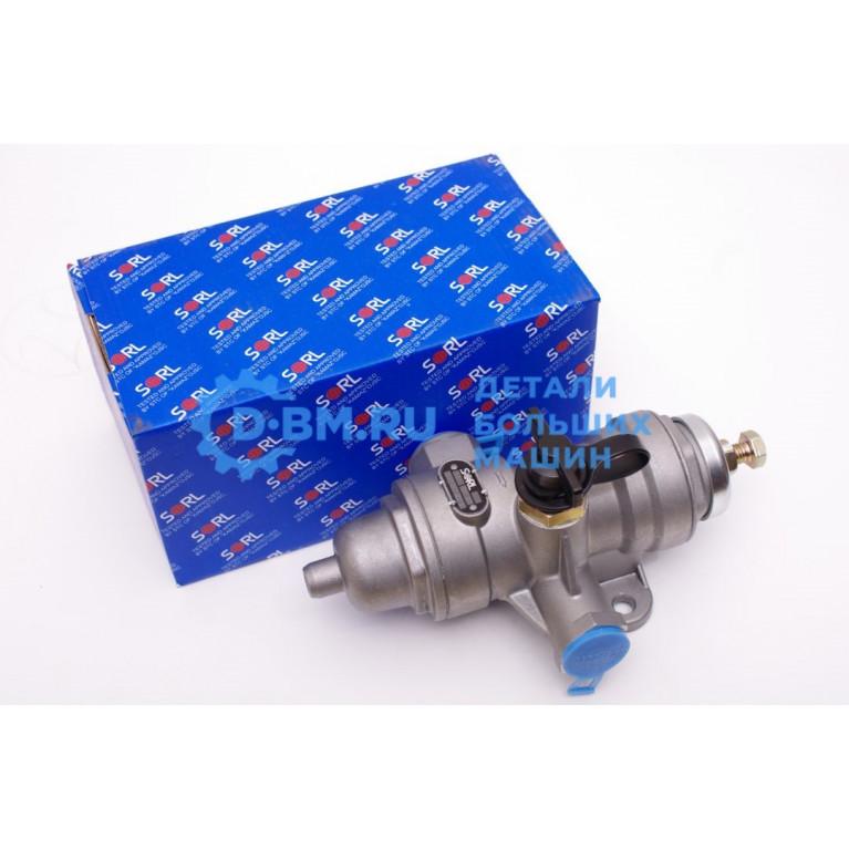 РДВ (регулятор давления воздуха)