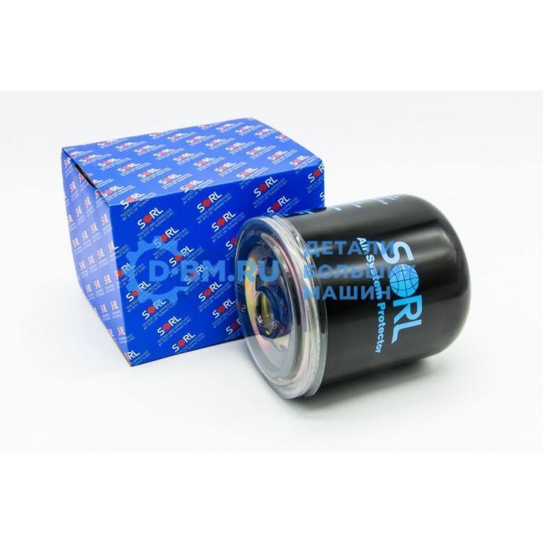 Картридж-фильтр Осушителя М39х1,5 с маслоотделителем (13 bar)