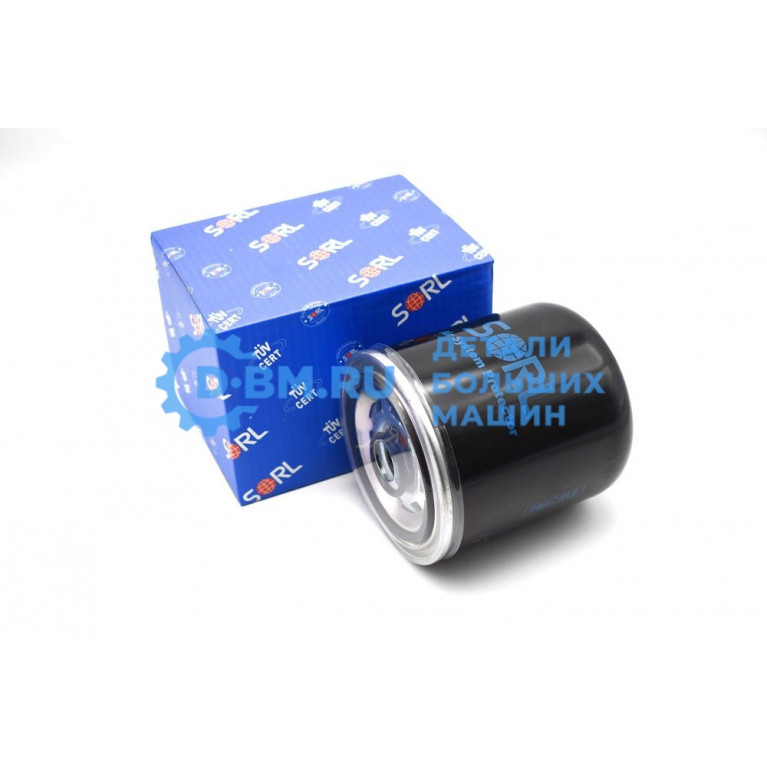Картридж-фильтр Осушителя SCANIA G1-1/4 (13 bar) с маслоотделителем
