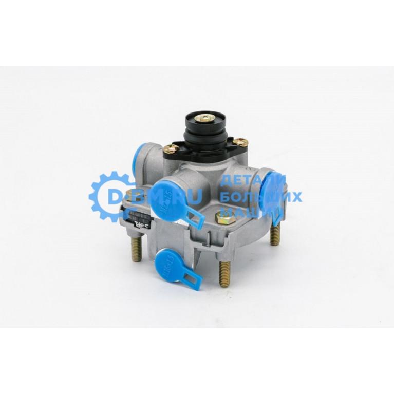 Клапан ускорительный МАЗ 35180191060