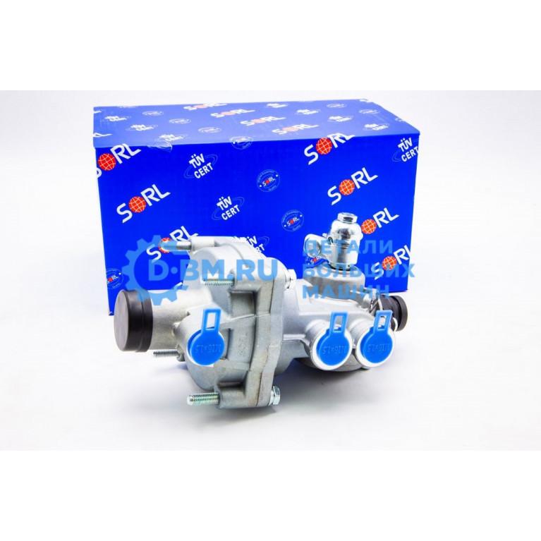 РТС (регулятор тормозных сил) МАЗ 35230011720