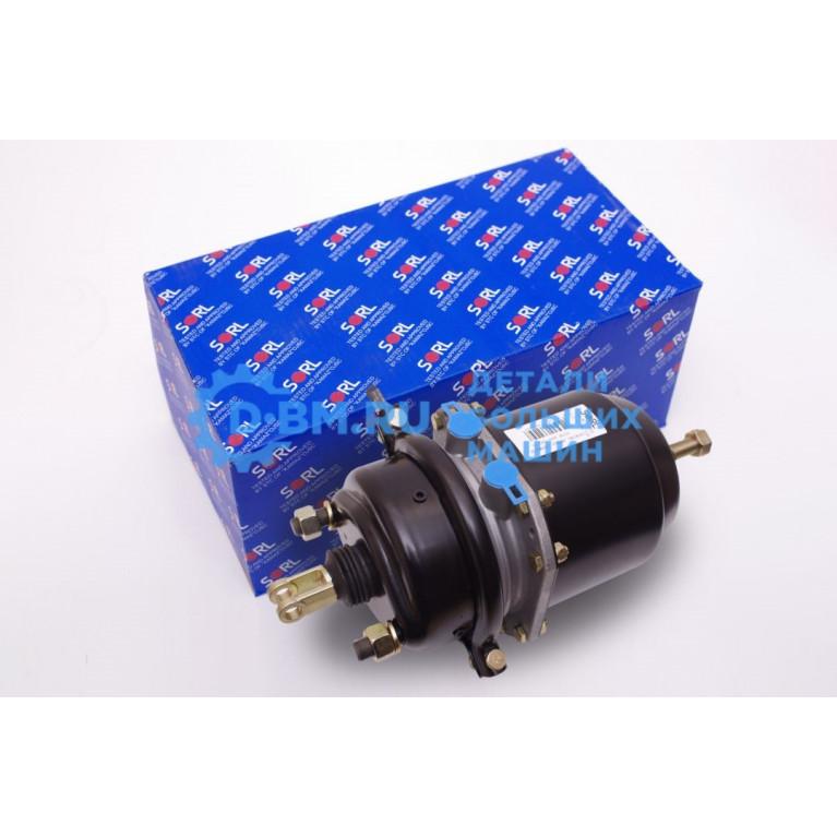 Энергоаккумулятор тип 20