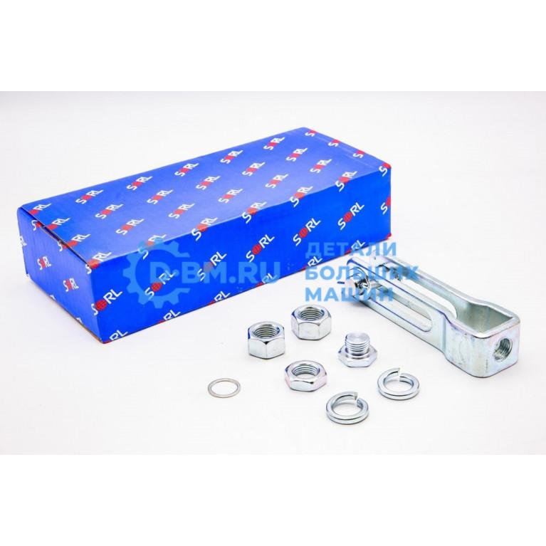 Вилка энергоаккумулятора (продольный паз) (4239025342)