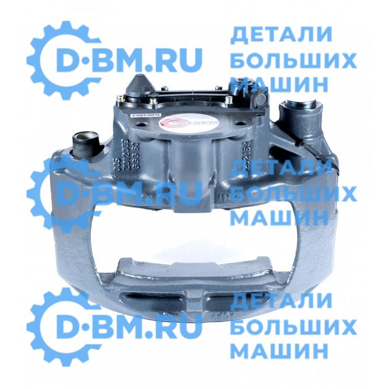 Суппорт Knorr-Bremse SB7 A +0° TCK.070.110SB TRUCK CENTER TCK.070.110SB