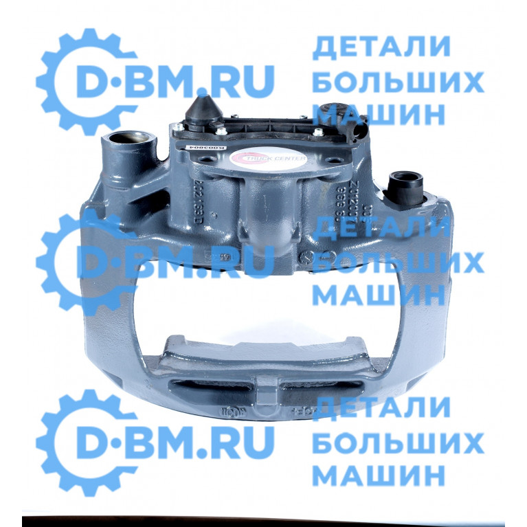 Суппорт Knorr-Bremse SB7 A +0° TCK.070.120SB TRUCK CENTER