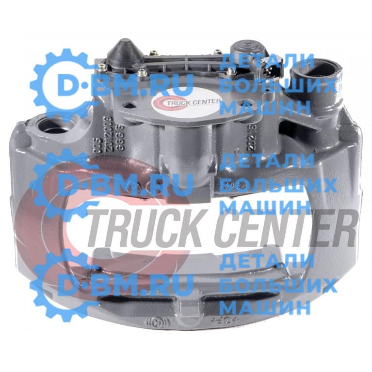 Суппорт Knorr-Bremse SB/SN7 A +0° TCK.070.290 TRUCK CENTER