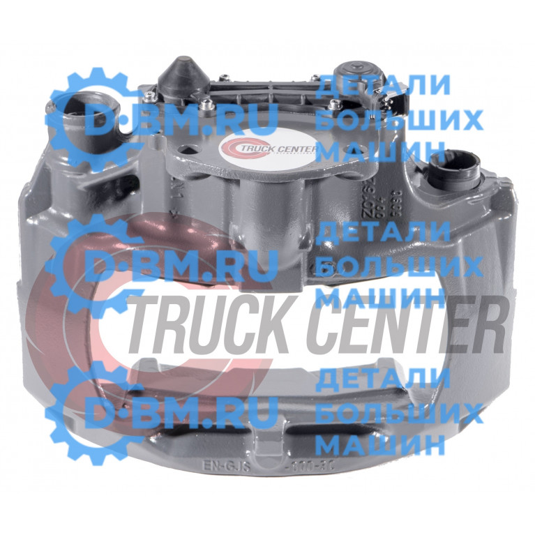 Суппорт Knorr-Bremse SB/SN7 A +0° TCK.070.300 TRUCK CENTER TCK.070.300