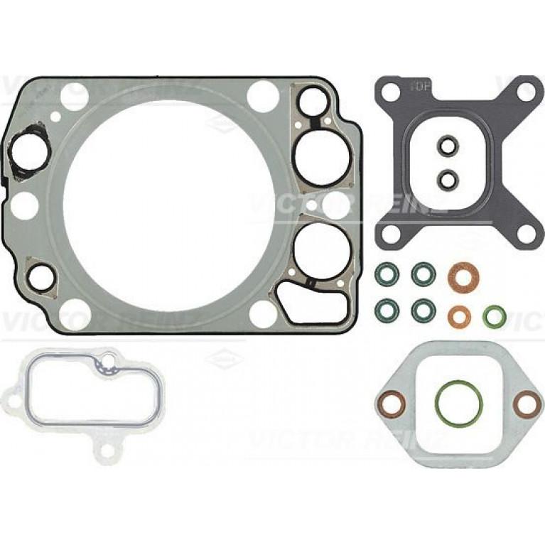 Комплект прокладок верхний 4 клап. D2866LF23-28/31/32/37/LOH27-29/32-34/D2876LF03-07 MAN TGA