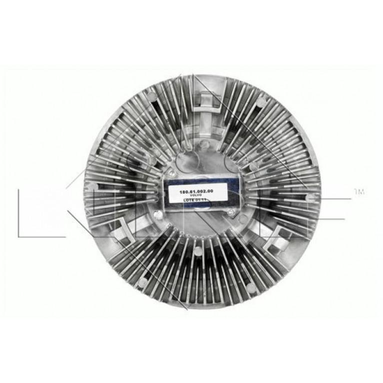 Вискомуфта VOLVO FH16,FH12,FM10,FM9,FL12,FL10,7 привода вентилятора NRF