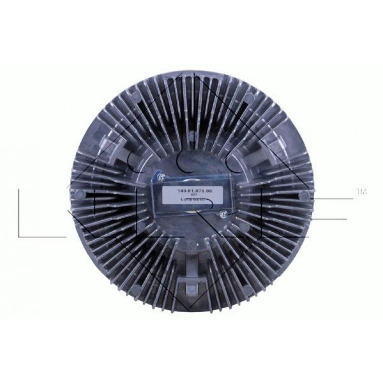 Вискомуфта DAF 75CF привода вентилятора NRF