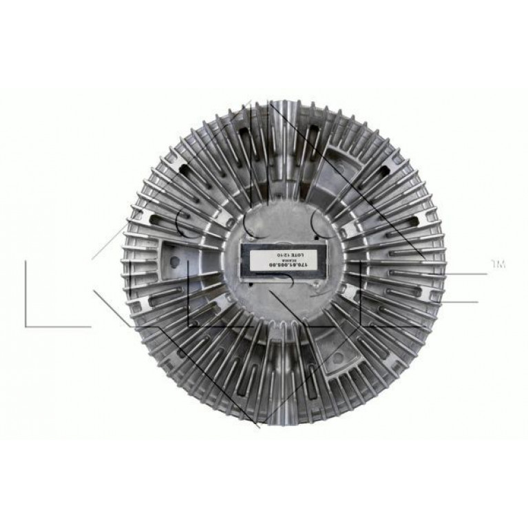 Вискомуфта SCANIA P,G,R,T series (95-) привода вентилятора NRF