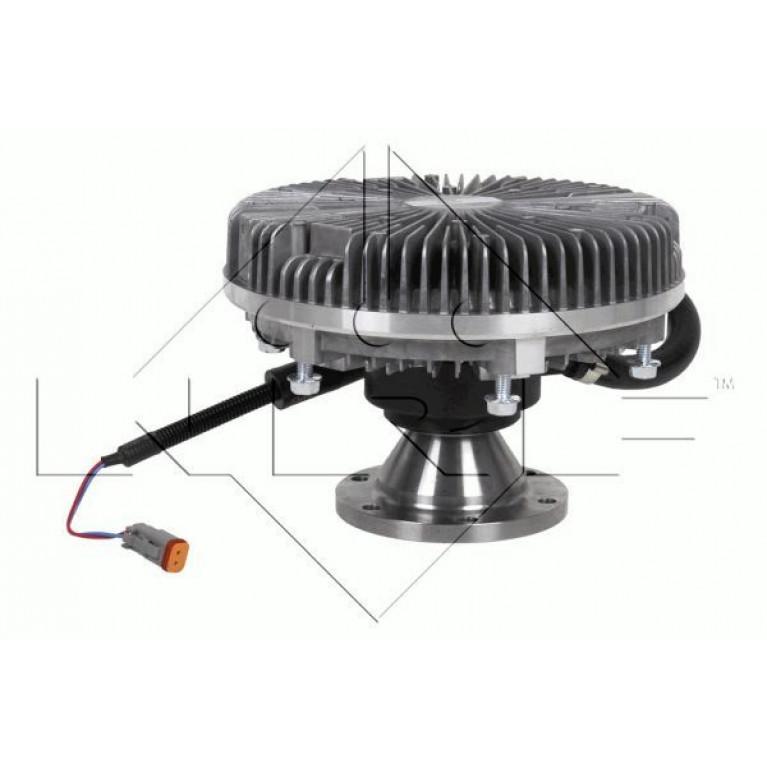 Вискомуфта SCANIA P,G,R,T series (04-) привода вентилятора NRF
